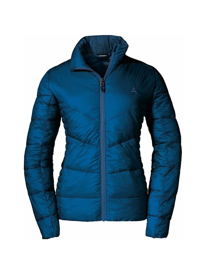Schöffel Schöffel Jacke Ventl Torcoi L, Marineblau