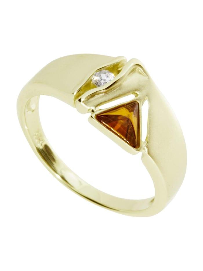 OSTSEE-SCHMUCK Ring - Benita - Gold 585/000 -, gold