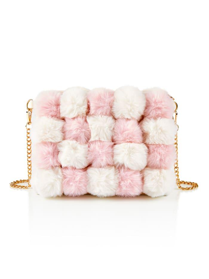SIENNA Crossbody-Bag, Rosé