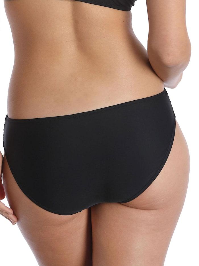 Bikini Slip BASIC BLACK