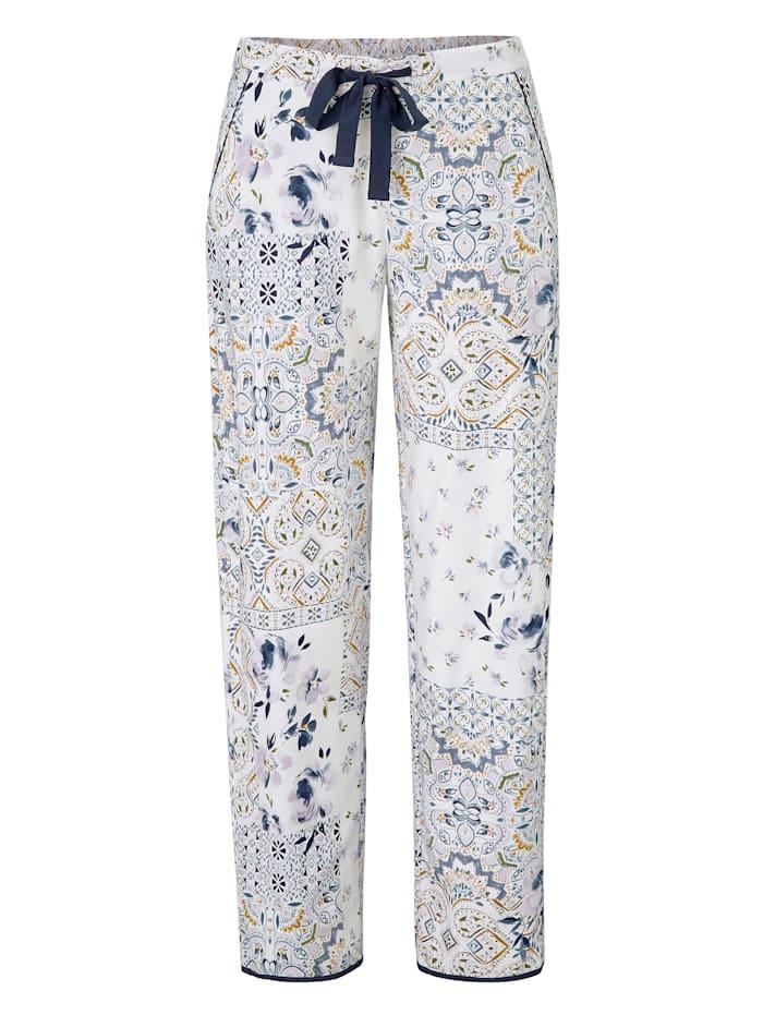 Cyberjammies Pyjamahose, Weiß