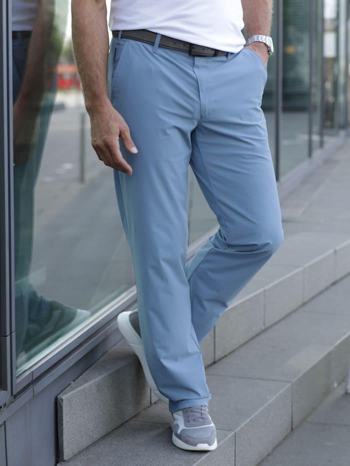 BABISTA Pocketpants packable - verpacken und mitnehmen, Blau