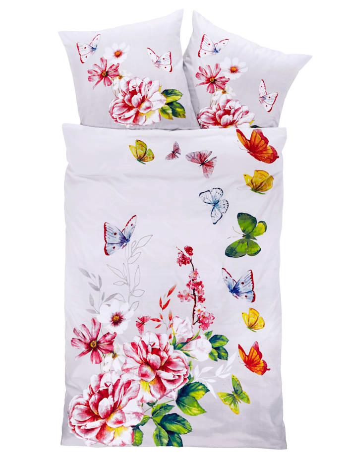 Casamaxx 4-d. posteľná bielizeň, multicolor