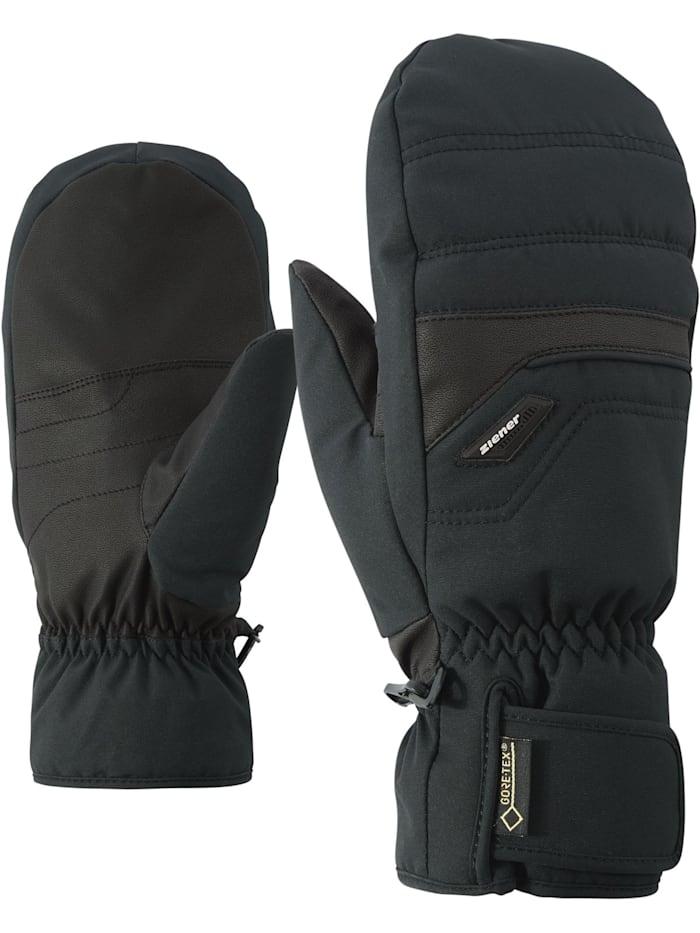 Ziener GLYNDAL GTX Gore plus warm, Black