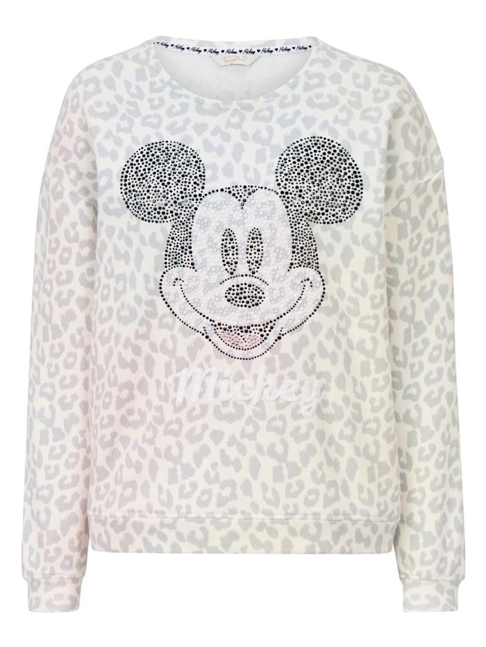 FROGBOX Sweatshirt, Grau