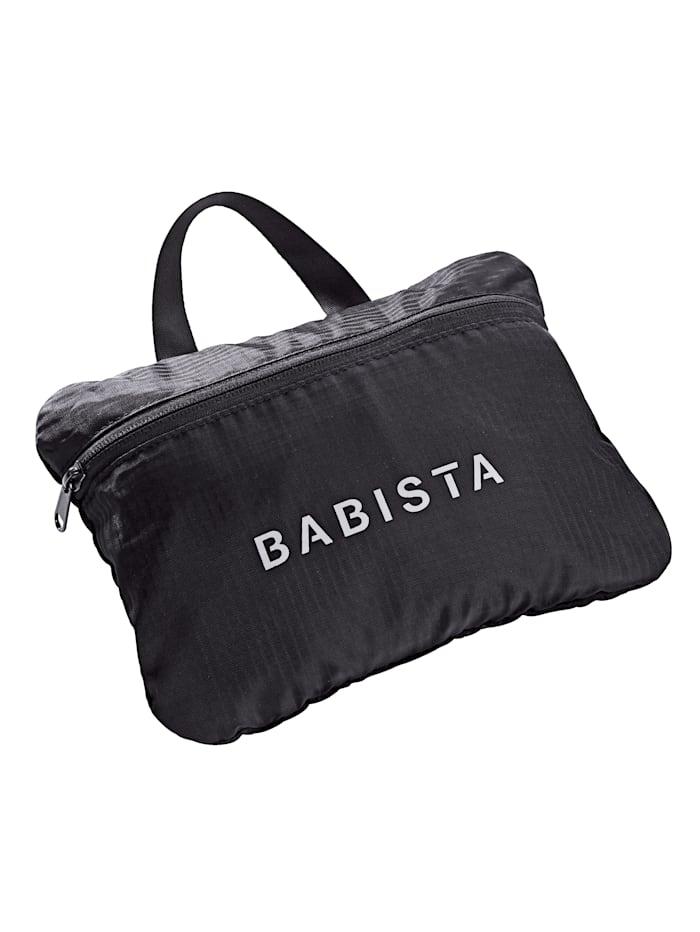 BABISTA Reisetasche, schwarz