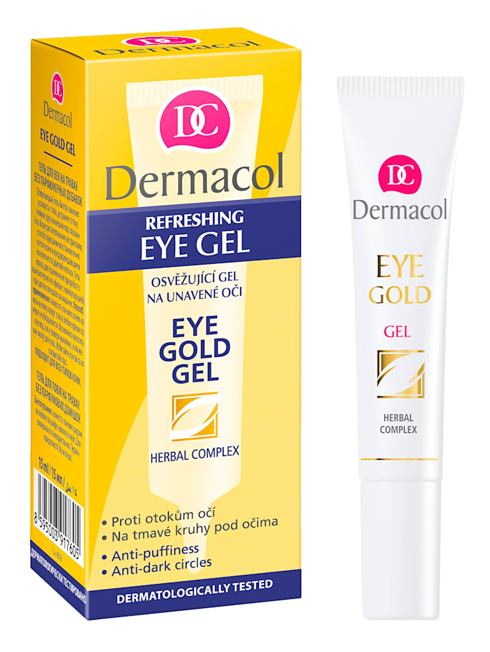 Gel Eye Gold Dermacol