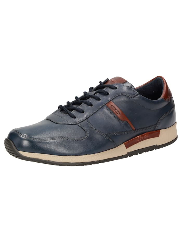Sioux Sneaker Rojaro-700, blau