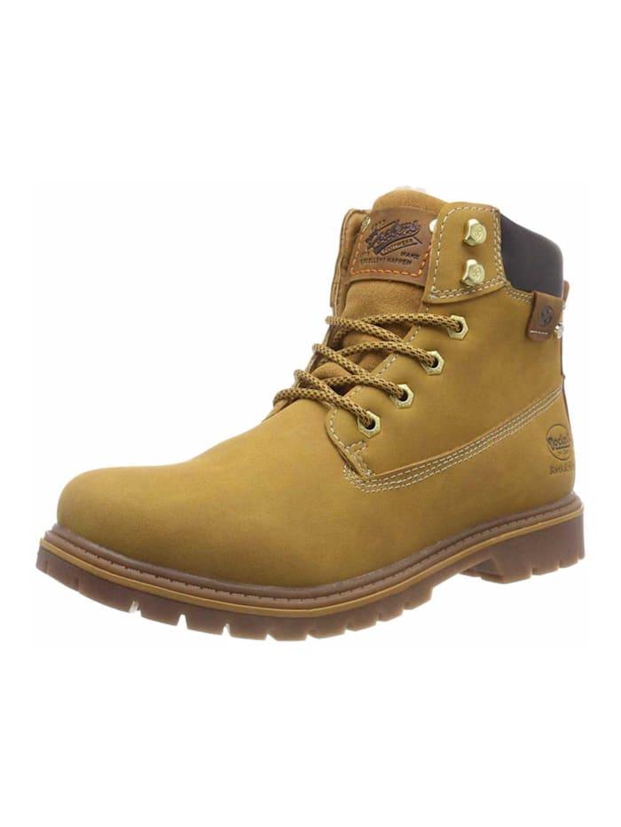 Dockers Stiefel, beige