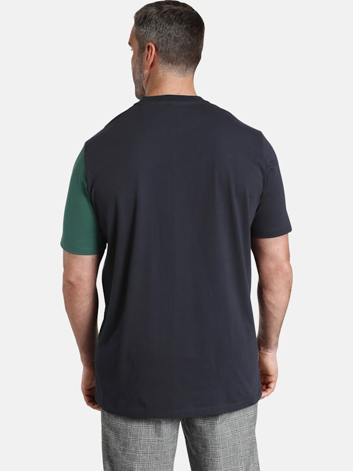 Charles Colby T-Shirt EARL VERNON