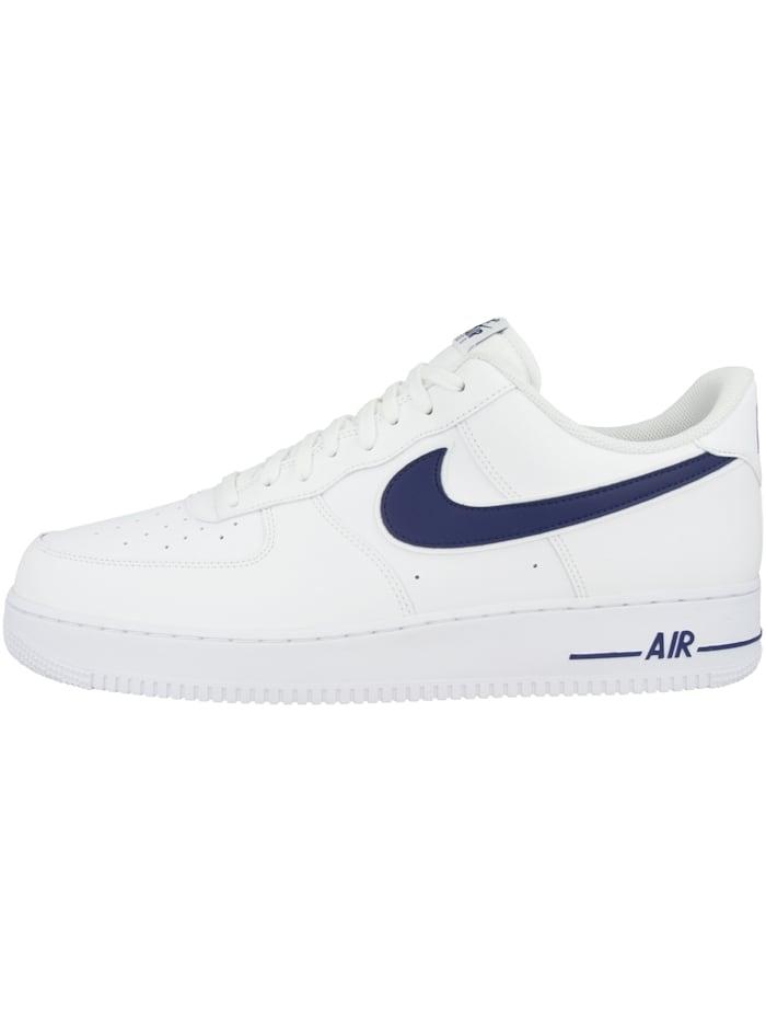 Nike Sneaker low Air Force 1 '07 3, weiss