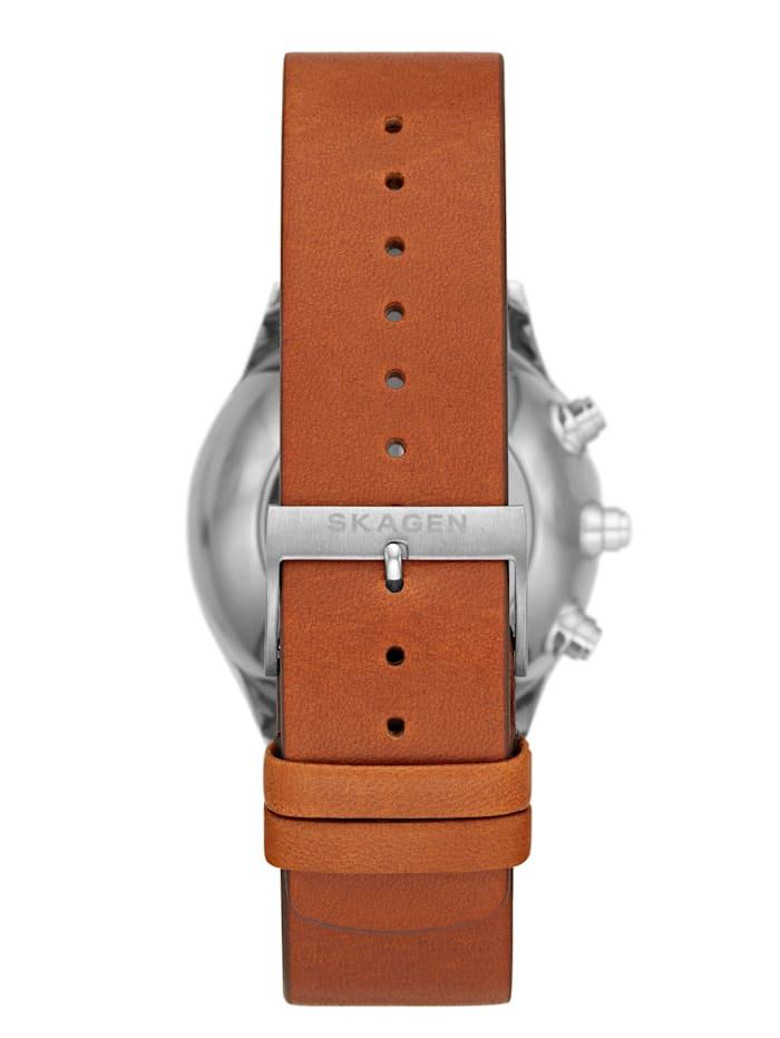 Herren-Hybrid-Uhr Smartwatch HOLST SKT1306