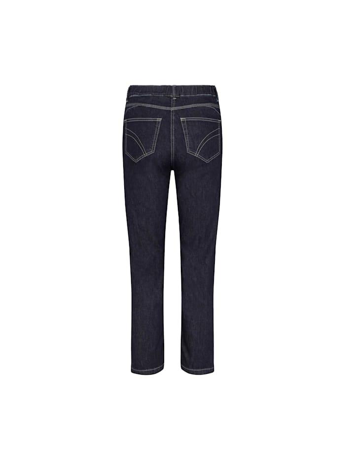 Jeanshose HANNAH im klassischen 5-Pocket-Stil