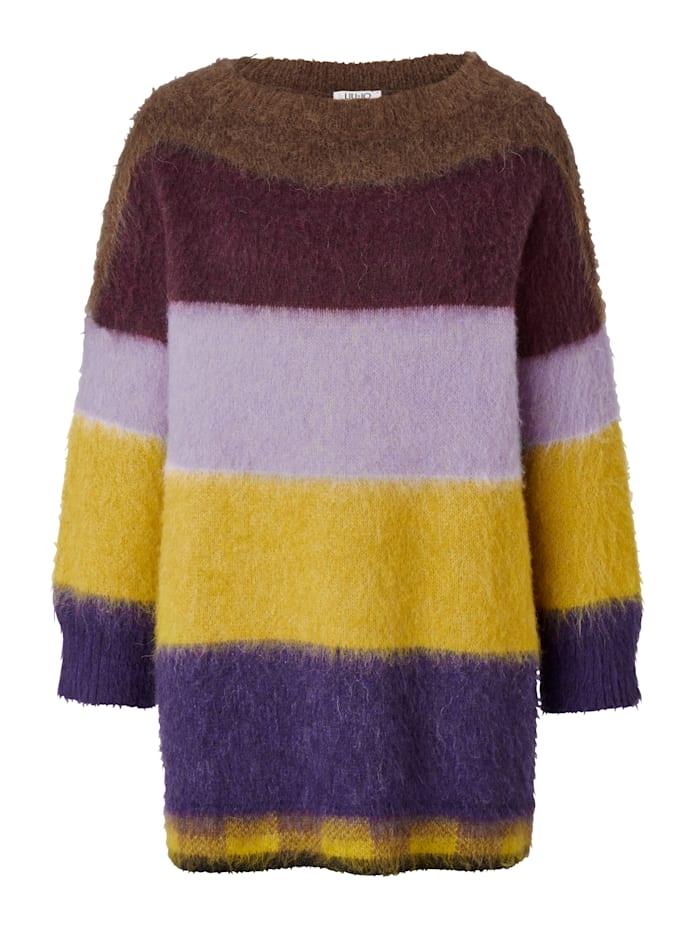 LIU JO Pullover, Multicolor