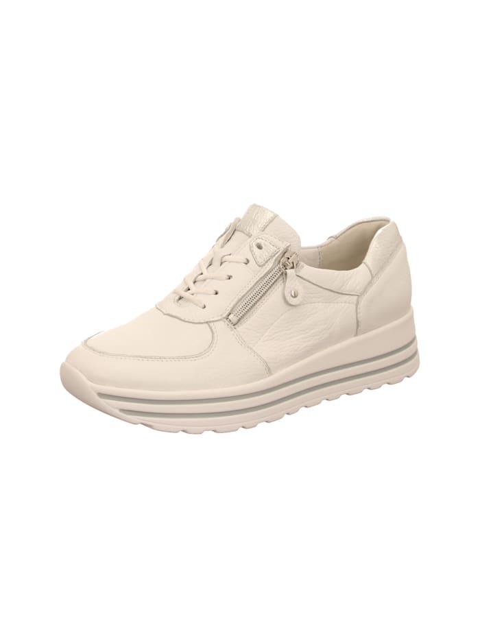 Waldläufer Sneaker, weiß