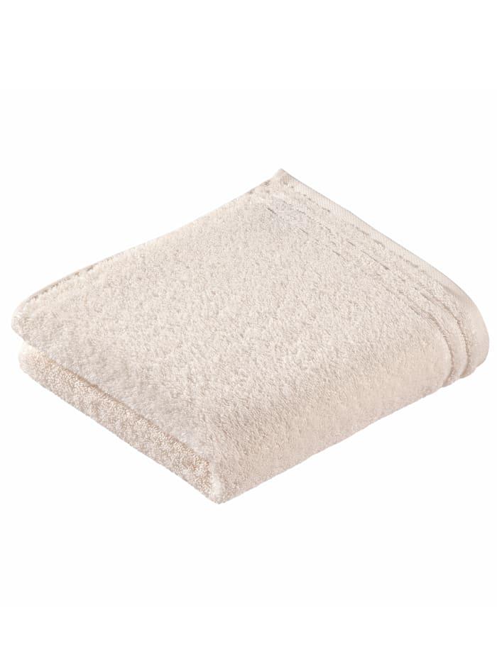 Vossen Vossen handdoeken, ecru