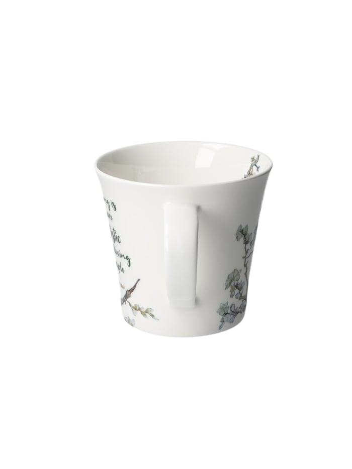 Goebel Coffee-/Tea Mug Vincent v. Gogh - Nothing is more...
