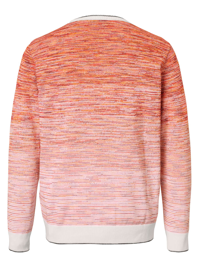 Pullover Garn & Konfektion Made in Italy