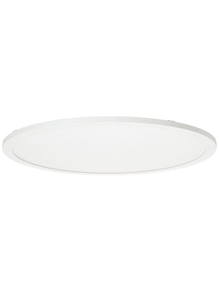 Abie LED Deckenaufbau-Paneel 60cm weiß