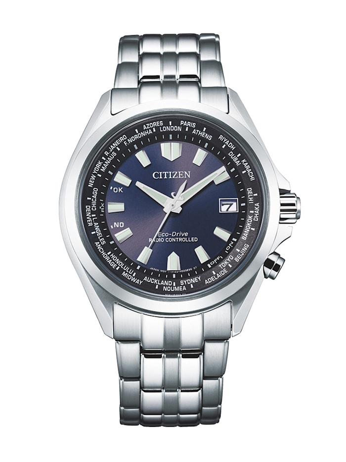 Citizen Herrenuhr CB0220-85L, Silberfarben