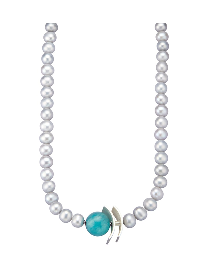 Diemer Highlights Collier, Multicolor