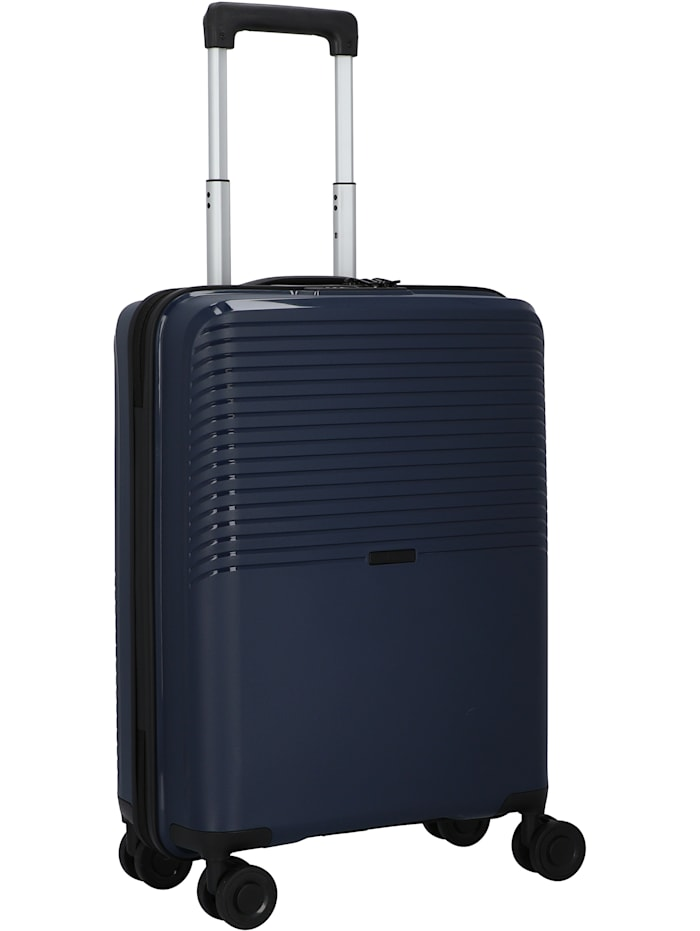 Travel Line 4000 4-Rollen Kabinentrolley 55 cm