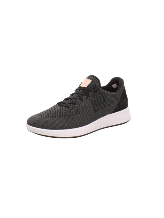 Legero Sneaker Sneaker, schwarz