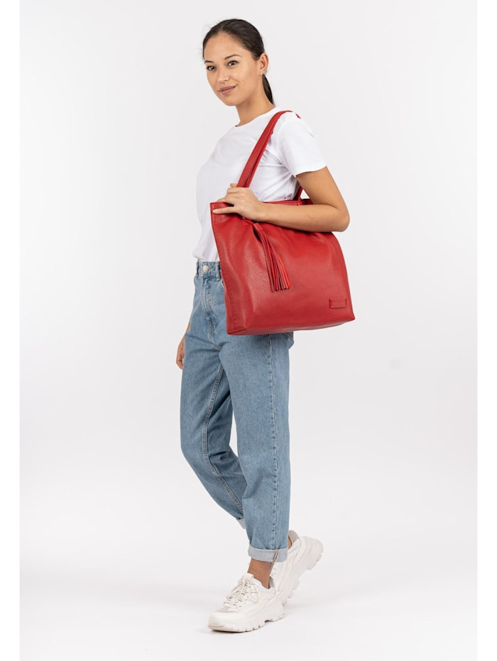 Shopper Stacy