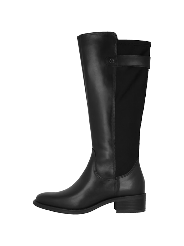 Tamaris Stiefel 1-25531-25, schwarz