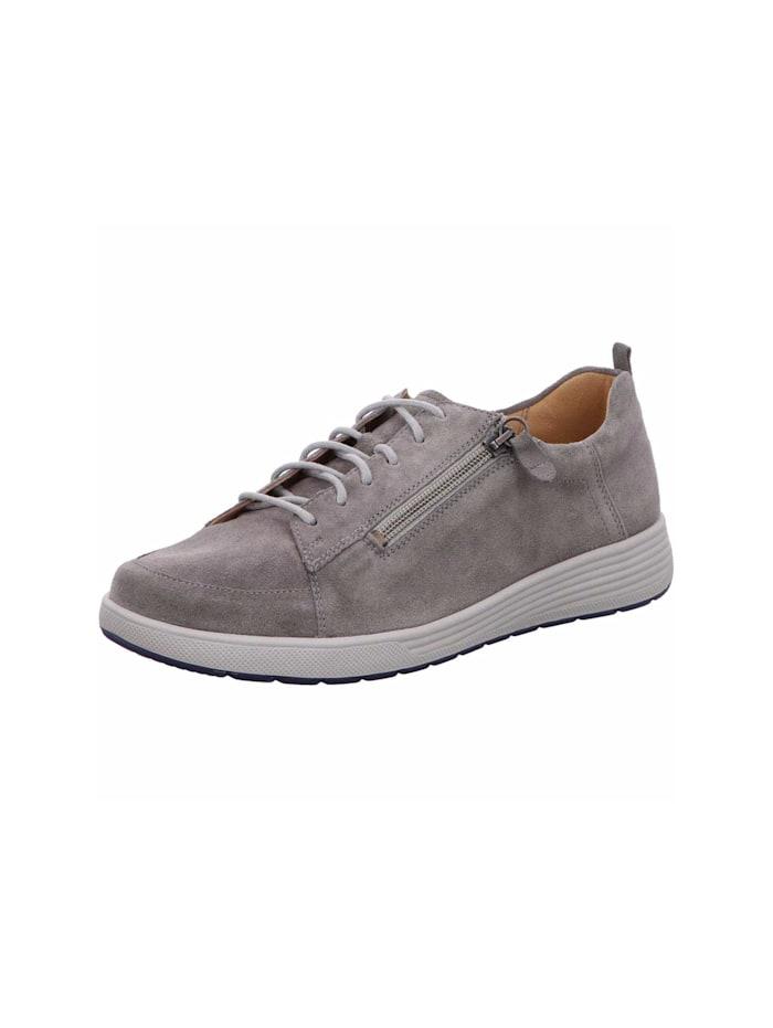 Ganter Sneakers, grau