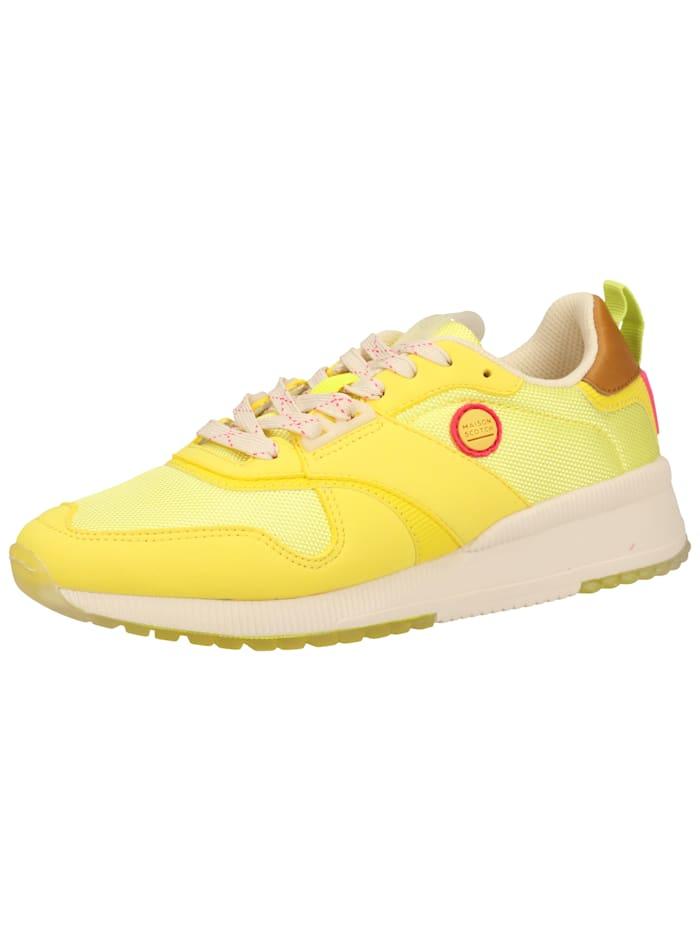 SCOTCH & SODA SCOTCH & SODA Sneaker, Lime