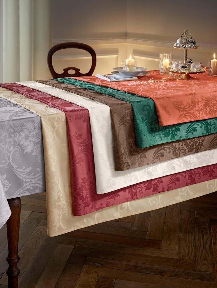 "Linge de table ""Jossa"""