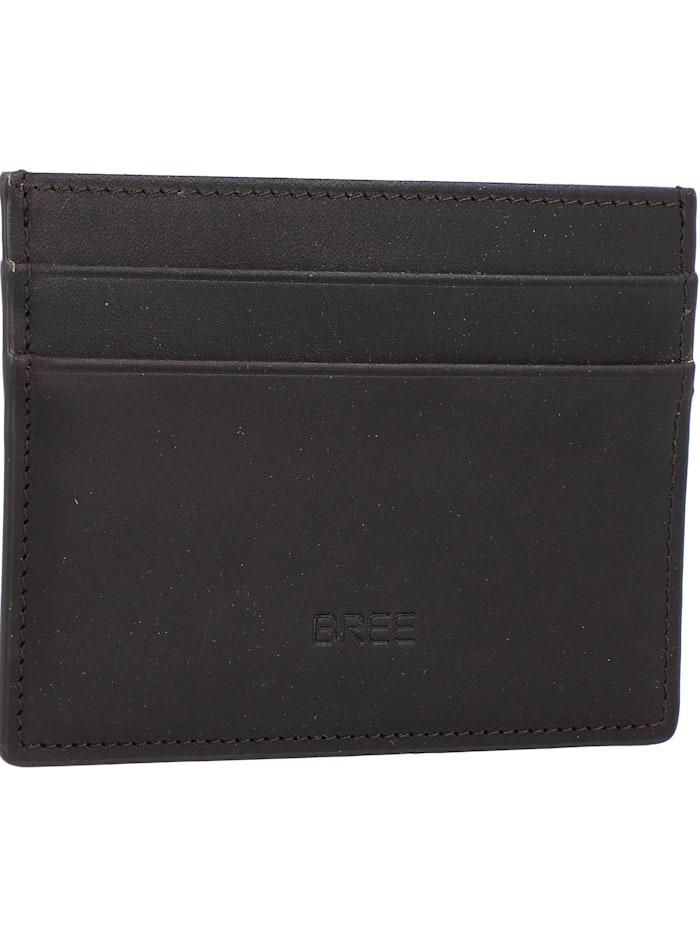 Oxford SLG New 139 Kreditkartenetui Leder 10 cm