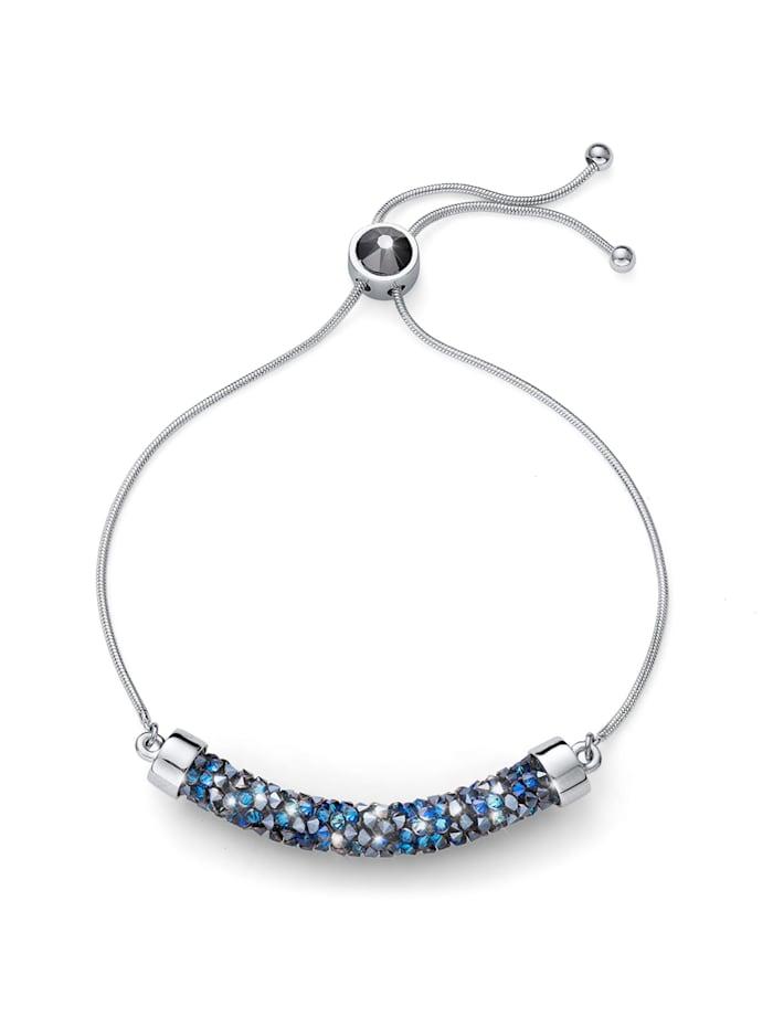 Oliver Weber Armband Full Tuby, blau