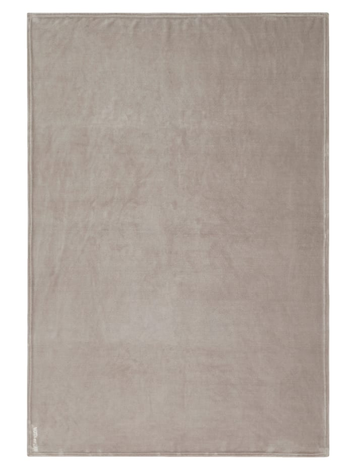 Blanket, Grey