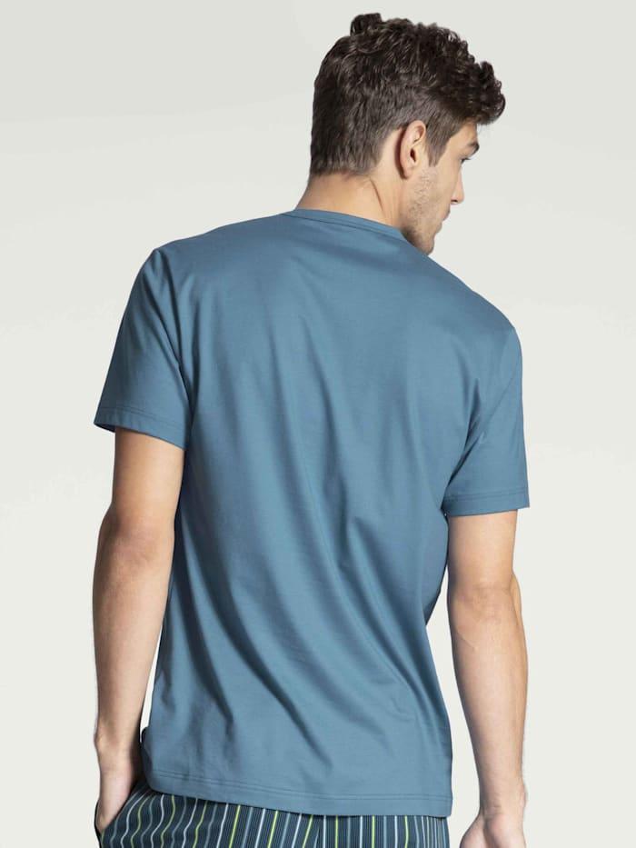 Kurzarm-Shirt STANDARD 100 by OEKO-TEX zertifiziert