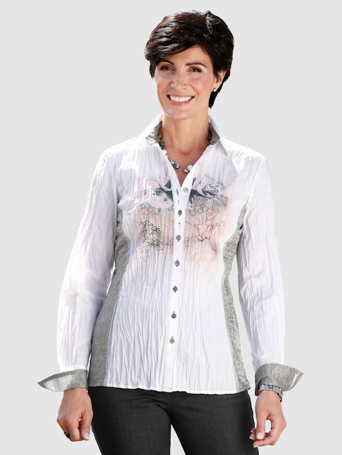 Bluse von der Marke SE Stenau