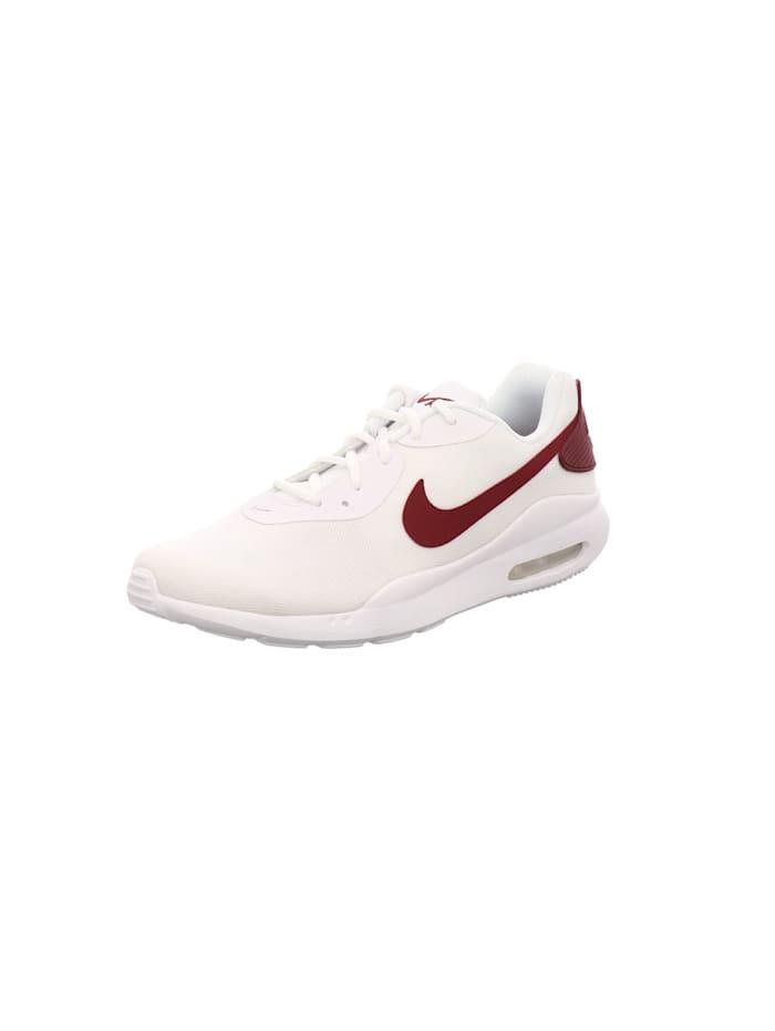 Nike Schnürschuhe, weiß