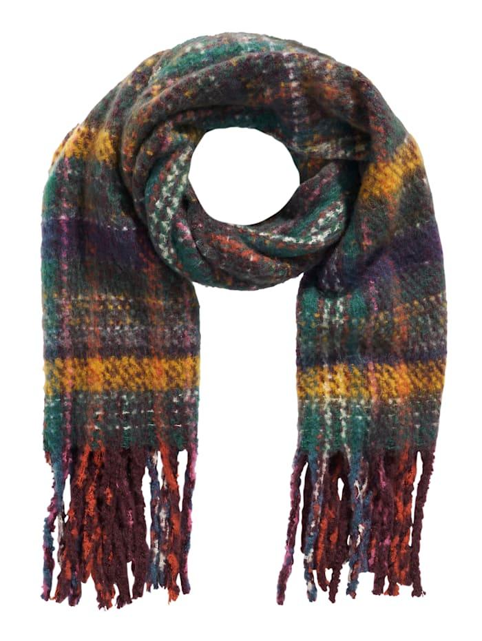 Unmade Copenhagen Schal, mehrfarbig