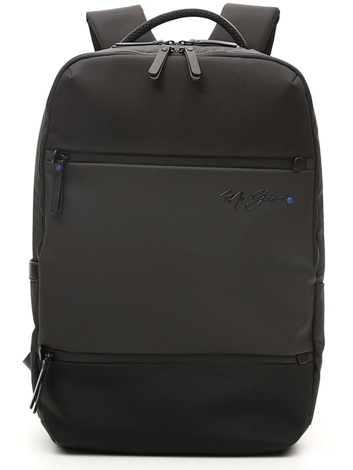 Gabs Mr Gabs Rucksack 30 cm Laptopfach, black