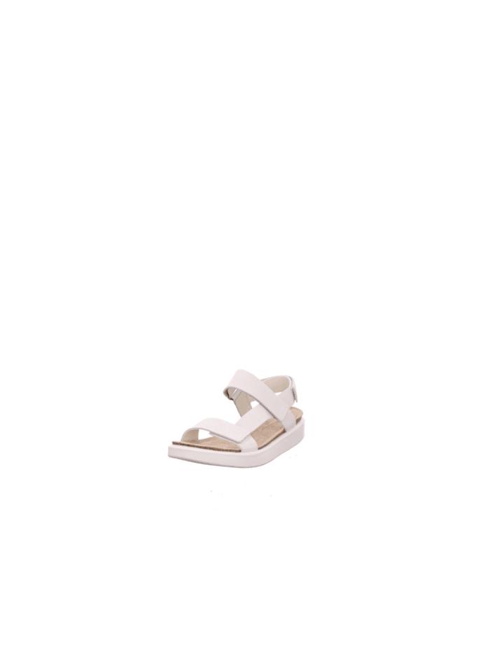 Ecco Sandalen/Sandaletten, beige