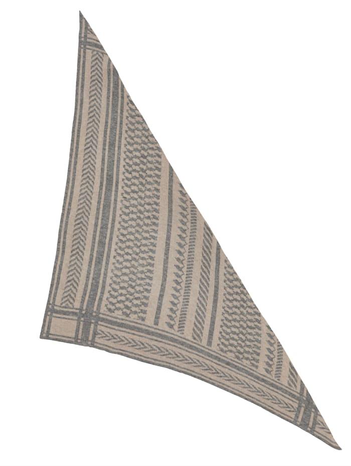 Kaschmir-Dreieckstuch