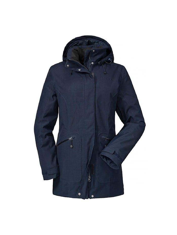 Schöffel Jacke Jacket Sedona