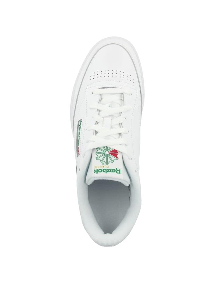 Sneaker low Club C 85