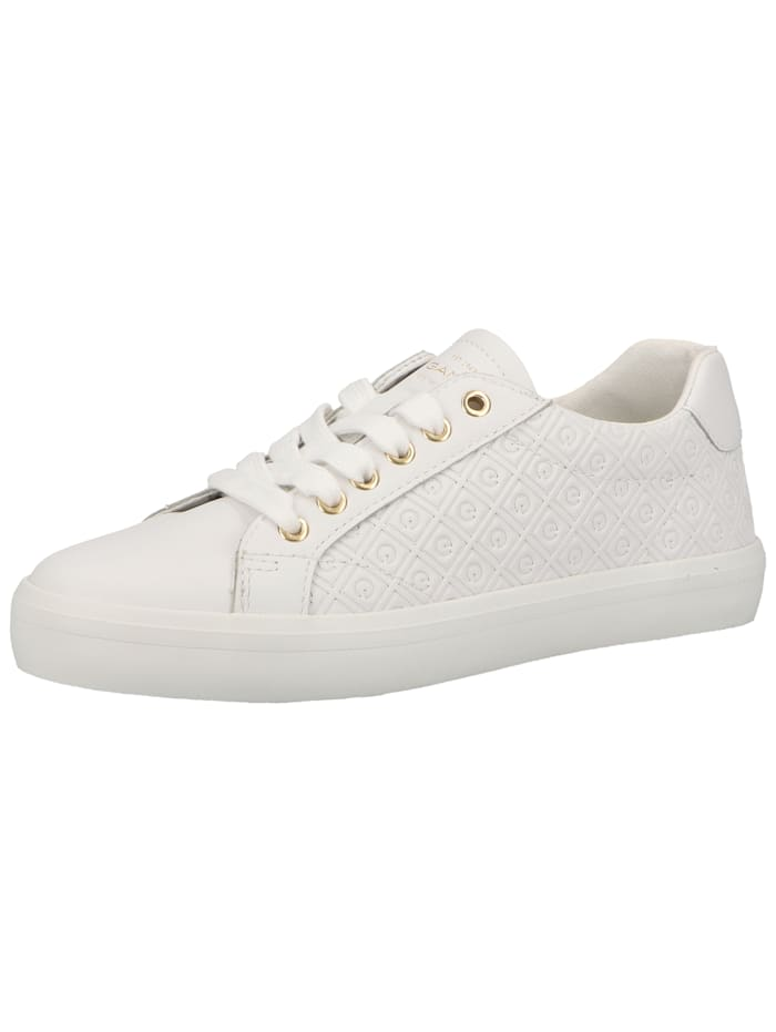 GANT GANT Sneaker, Weiß