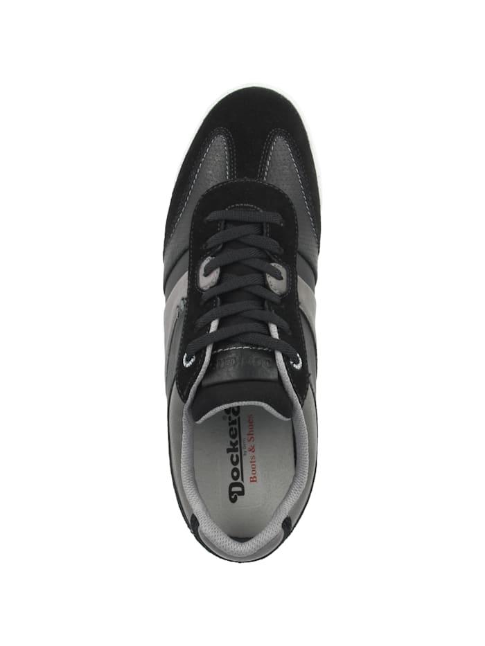 Sneaker low 28PE023