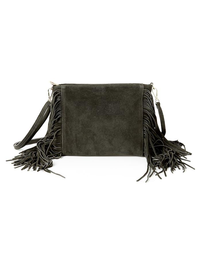 SIENNA Crossbody-Bag, Khaki