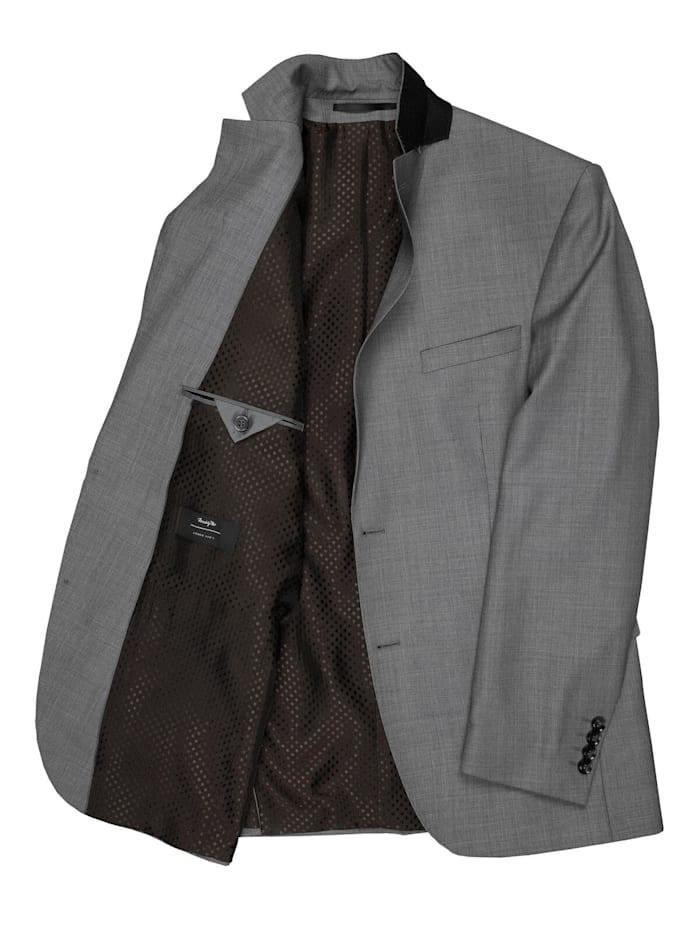Anzug-Sakko CG Simson in Super 110'S Qualität