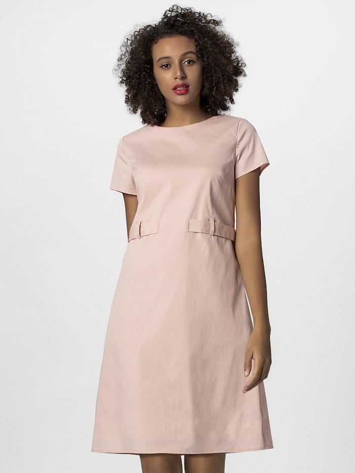Sommerkleid leicht ausgestellt