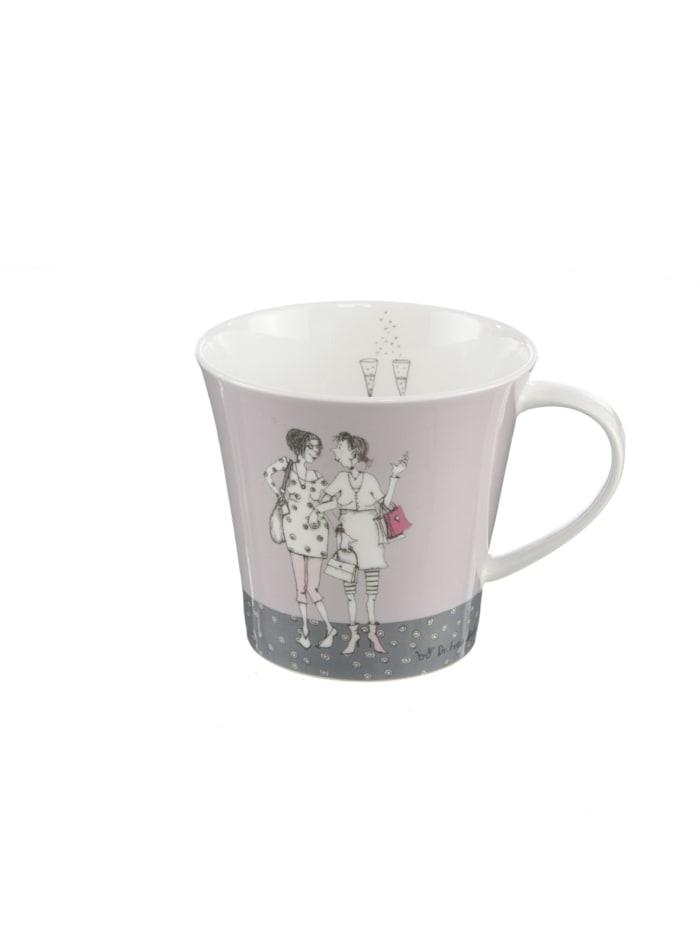Goebel Coffee-/Tea Mug Barbara Freundlieb - Ziemlich beste Freundinnen